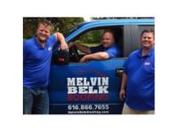 Melvin Belk Roofing (1) - Roofers & Roofing Contractors