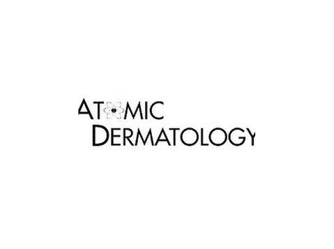 Atomic Dermatology - Beauty Treatments