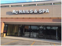 RC Nails & Spa - The Woodlands (1) - Beauty Treatments
