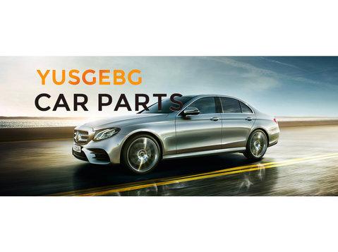 Liaoning Yusheng Great Automotive - Бизнес и Связи