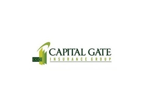 Capital Gate Insurance Group - Insurance companies