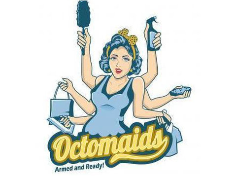 Octomaids - Cleaners & Cleaning services