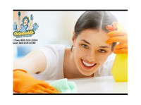 Octomaids (1) - Cleaners & Cleaning services