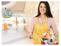 Octomaids (2) - Cleaners & Cleaning services