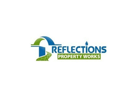 Reflections Property Works - Cleaners & Cleaning services