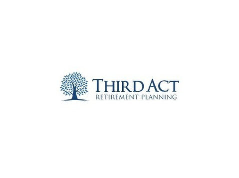 Third Act Retirement Planning - Financial consultants
