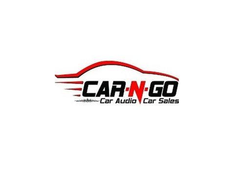 Car N Go - Midlothian (Hull Street Rd) - Car Dealers (New & Used)