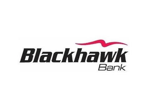 Blackhawk Bank - Mortgages & loans
