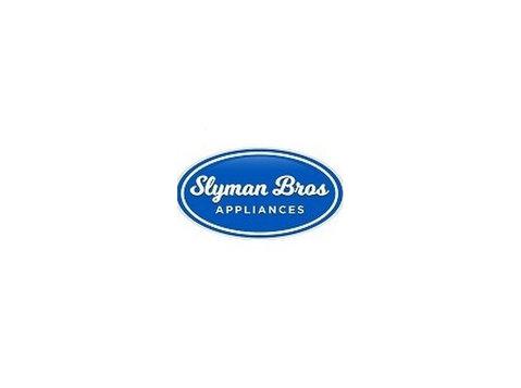 Slyman Bros Appliances - Electrical Goods & Appliances