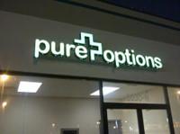 Pure Options (3) - Alternative Healthcare