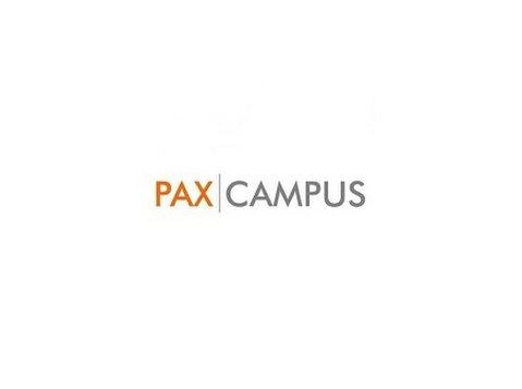 Pax Campus - Hospitals & Clinics