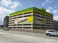 Storage Post Self Storage (2) - Storage