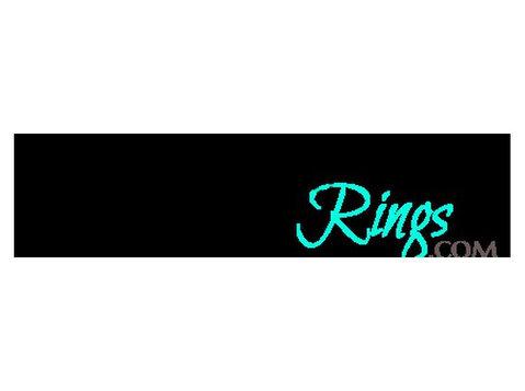 Tungsten Rings - Jewellery