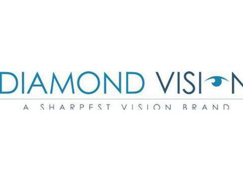The Diamond Vision Laser Center of Manhattan - Doctors
