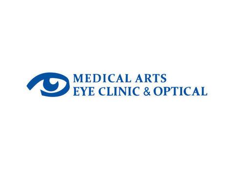 Medical Arts Eye Clinic & Optical - Opticians