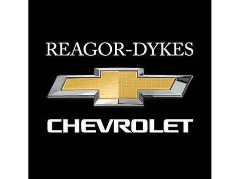 Reagor Dykes Chevrolet - Car Dealers (New & Used)