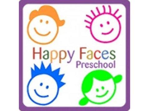 Happy Faces Preschool - Nurseries