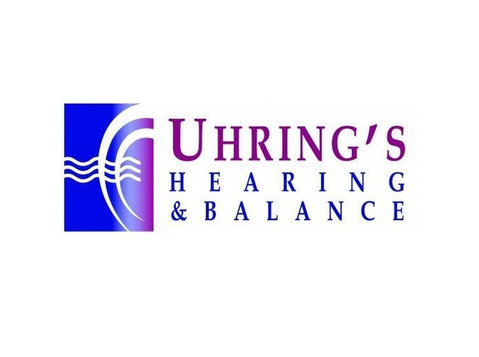 Uhring's Hearing and Balance Center - Hospitals & Clinics