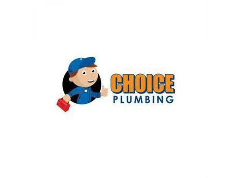 Choice Plumbing - Plumbers & Heating