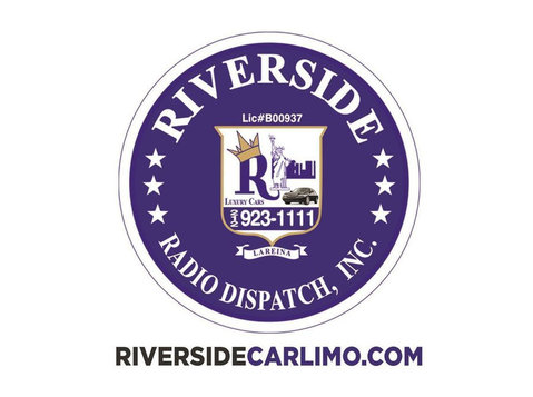 Riverside Car & Limo Services - Car Rentals
