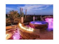 Encantada Pools, Inc. (1) - Swimming Pool & Spa Services