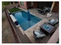 Encantada Pools, Inc. (3) - Swimming Pool & Spa Services