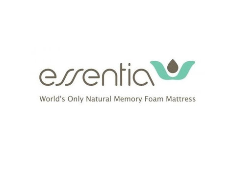 Essentia - Natural Memory Foam Mattresses - Furniture rentals