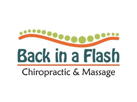 Back in a Flash Chiropractic & Massage - Spas