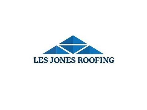 Les Jones Roofing - Roofers & Roofing Contractors