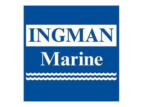 Ingman Marine - Car Repairs & Motor Service