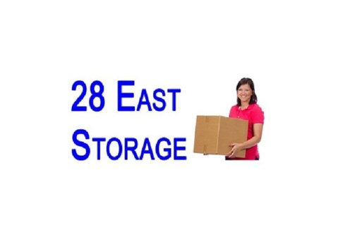 28 East Storage, LLC - Storage