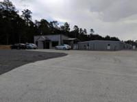 28 East Storage, LLC (1) - Storage