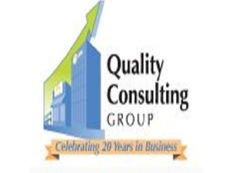 Quality Consulting Group - Consultancy