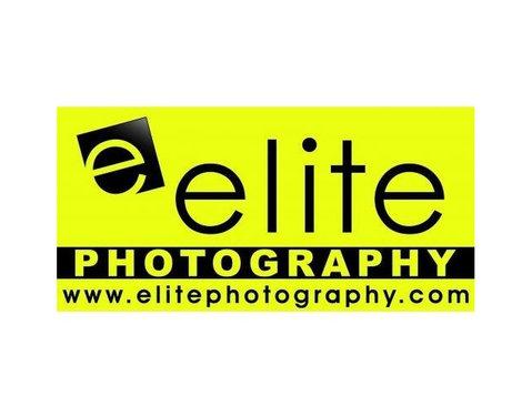 Elite Photography - Photographers