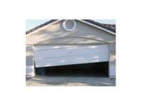 Garage Doors at Chandler (2) - Windows, Doors & Conservatories