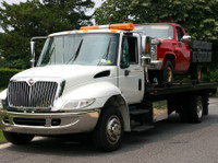 Arnold Tow Truck Service (2) - Car Repairs & Motor Service