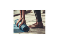 The Yoga Nest (3) - Gyms, Personal Trainers & Fitness Classes