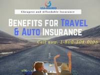USA INSURED (2) - Insurance companies
