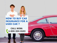 USA INSURED (3) - Insurance companies