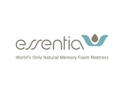 Essentia - Natural Memory Foam Mattresses - Furniture