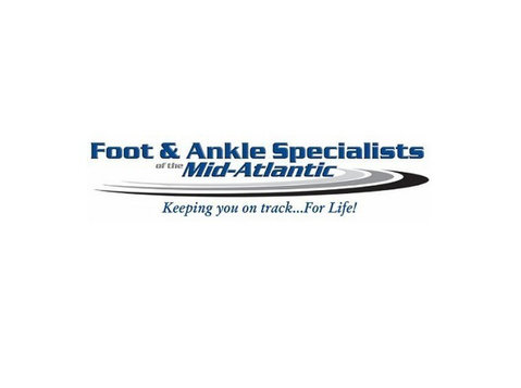 Foot & Ankle Specialists of the Mid-Atlantic - Annapolis, MD - Hospitals & Clinics