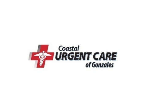 Coastal Urgent Care of Gonzales - Hospitals & Clinics