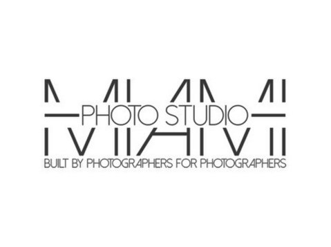 Miami Photo Studio - Photographers