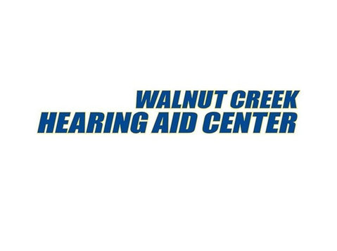 Walnut Creek Hearing Aid Center - Pharmacies & Medical supplies