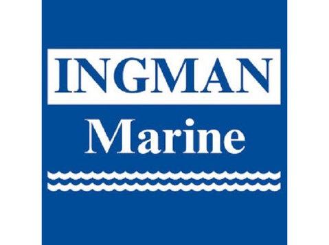 Ingman Marine - Yachts & Sailing