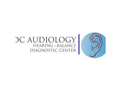 DC Audiology - Doctors