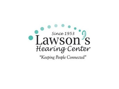 Lawson's Hearing Center - Doctors