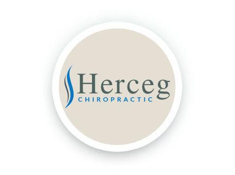 Herceg Chiropractic and Wellness Center, Inc. - Alternative Healthcare