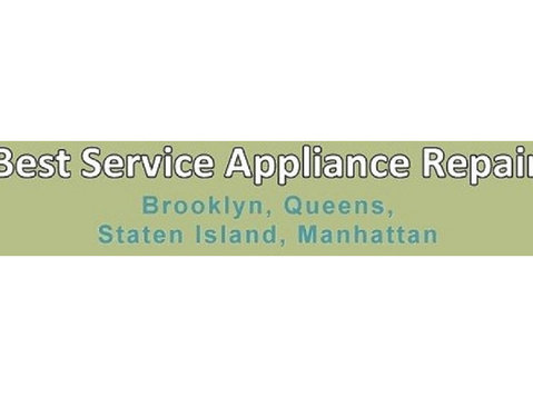 Best Service Appliance Repair Brooklyn - Electrical Goods & Appliances