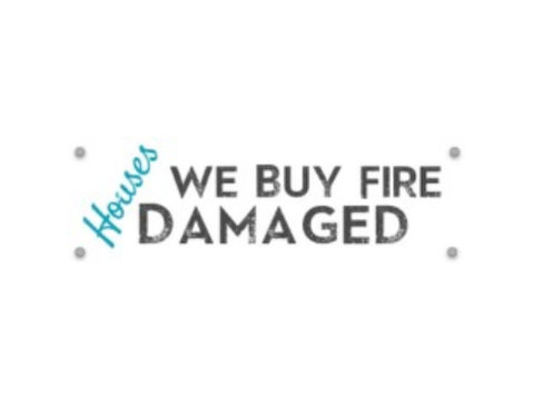 We Buy Fire Damaged Houses - Estate Agents